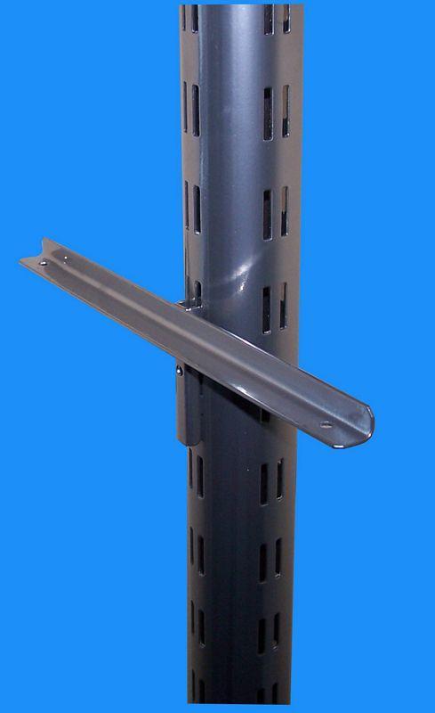 podpora półki do perforacji
