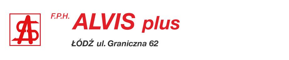 ALVIS Plus Logo